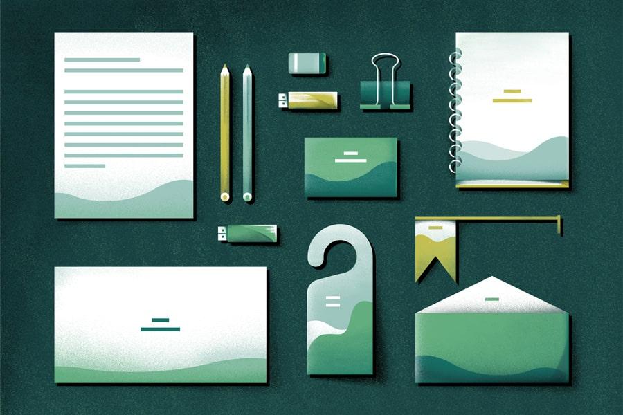 Что такое идентичность бренда, и как её создать?