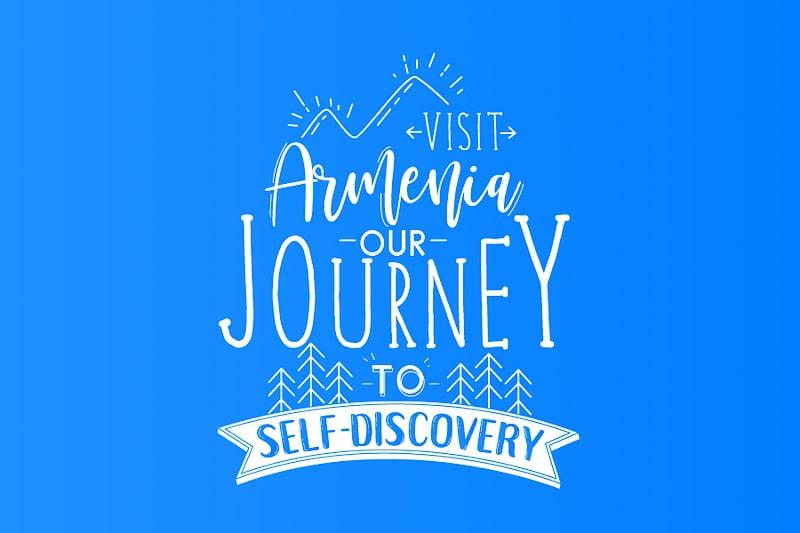 Visite Armenia: Un Viaje para Autodescubrirse