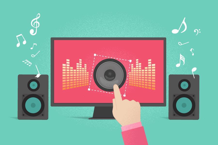 كيف تصنع فيديو تصور الموسيقى؟