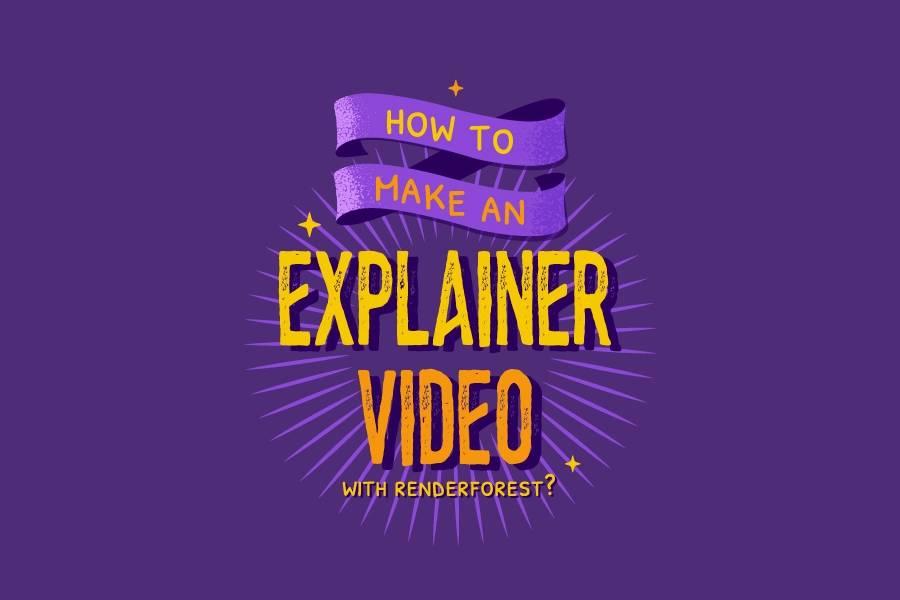 Comment créer une vidéo explicative en ligne