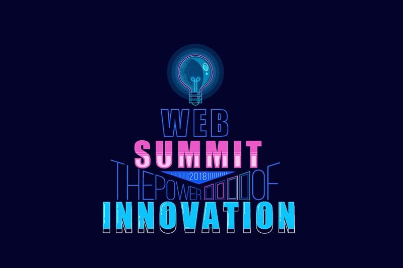 El poder de la innovación: Web Summit 2018