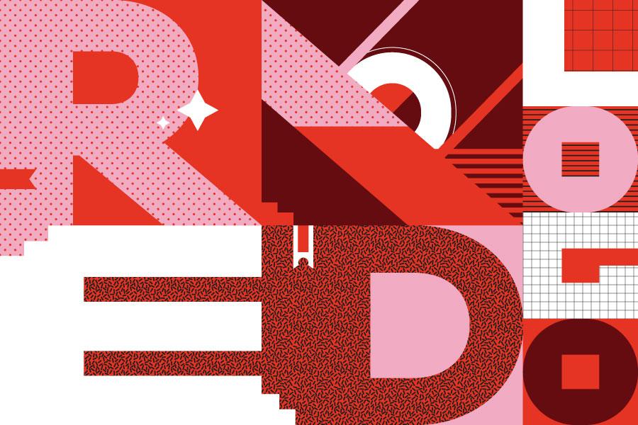 Ist ein rotes Logo das Richtige für Ihre Marke?