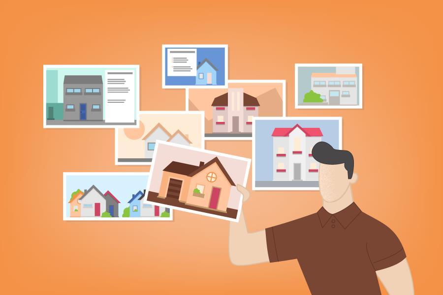How to Make Real Estate Listing Slideshows