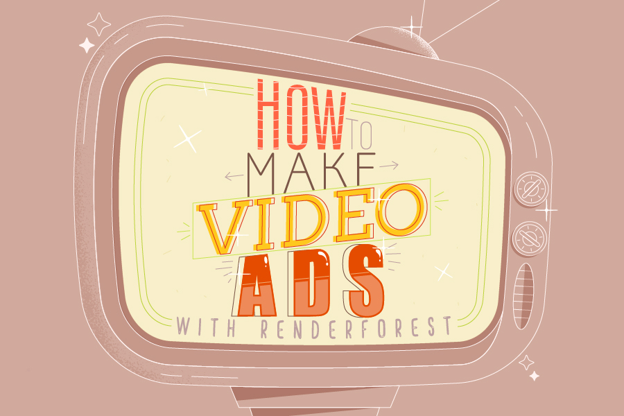 كيفية إنشاء إعلانات على هيئة فيديو مع رندرفورست؟
