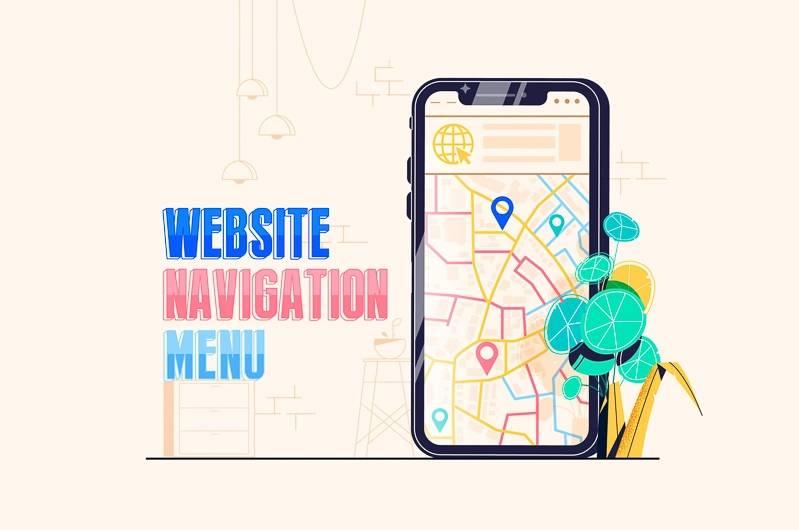 11 Best Practices for Website Navigation Menu
