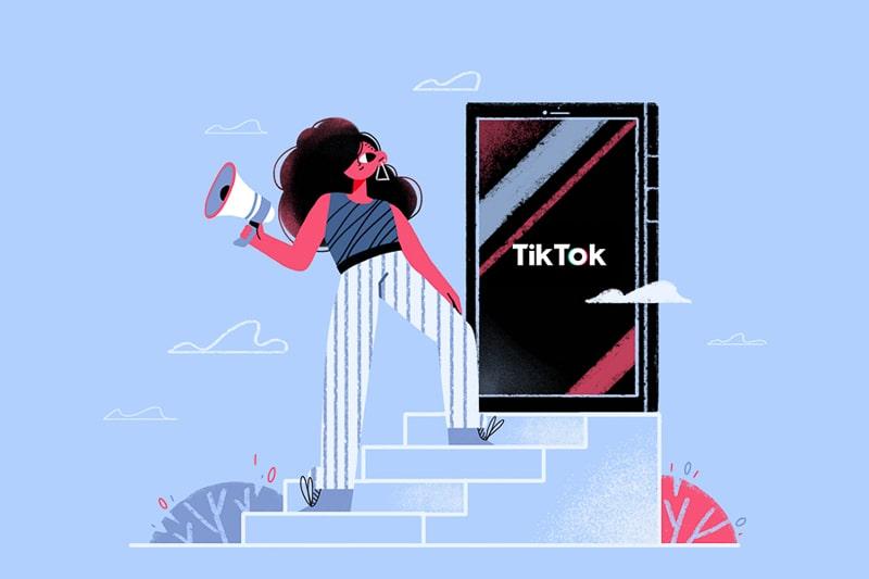 Продвижение бизнеса в TikTok: 8 идей