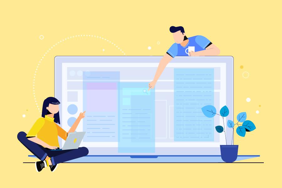 15 Modern Website Design Trends for 2021
