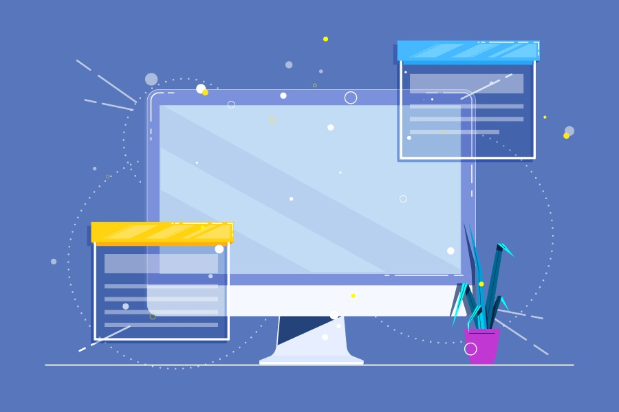 Website Homepage Design: Examples and Tips
