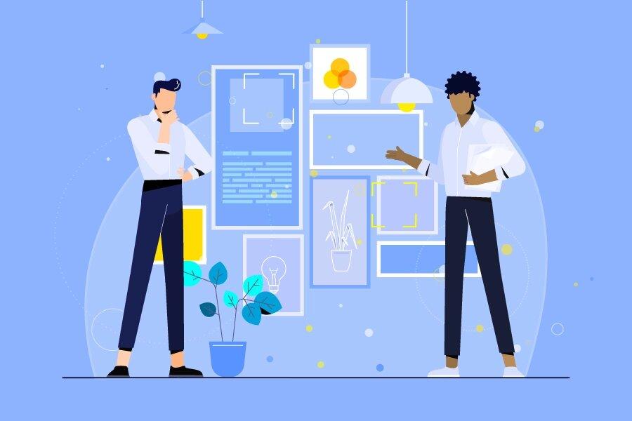 30 idées d'affiches pour vous inspirer