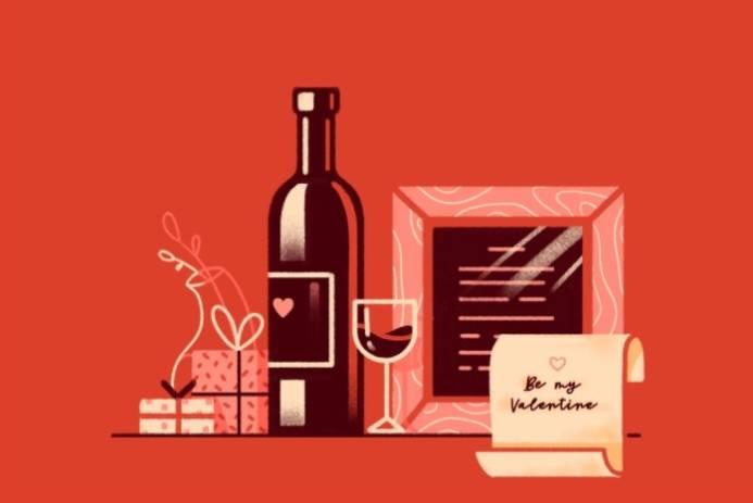 Trendy Valentine's Day Design Ideas