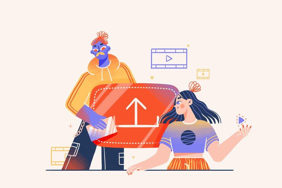 Как загрузить видео на YouTube: пошаговое руководство