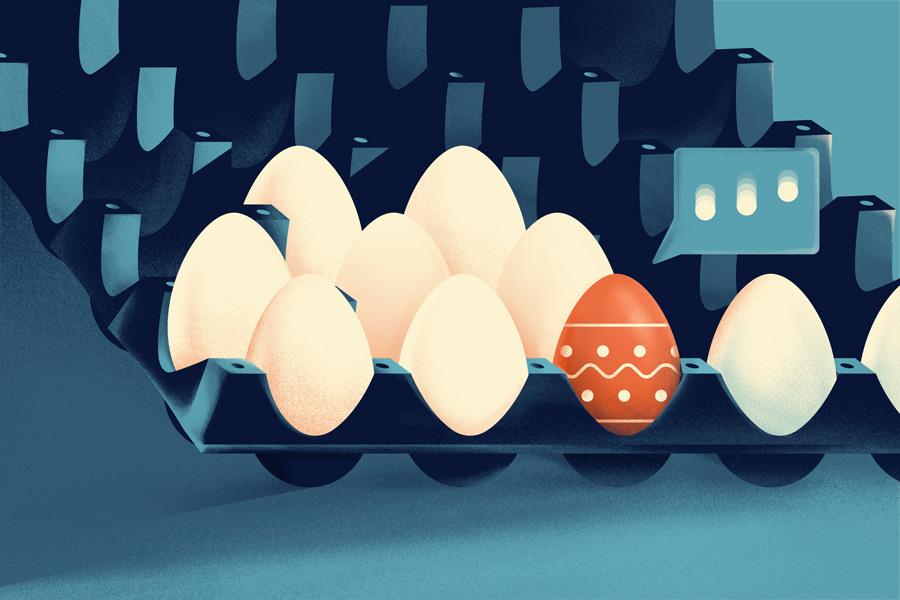 8 idées marketing de Pâques pour 2021