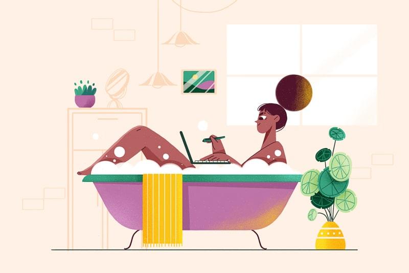 10 Marketing Tips for Freelance Designers
