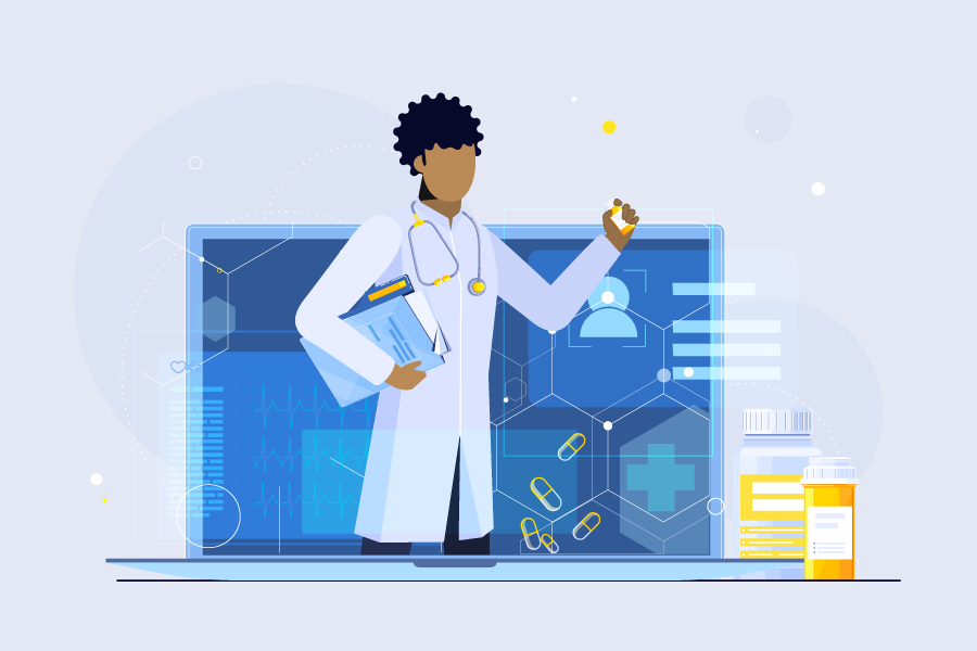 16 Healthcare Marketing Strategies for 2021