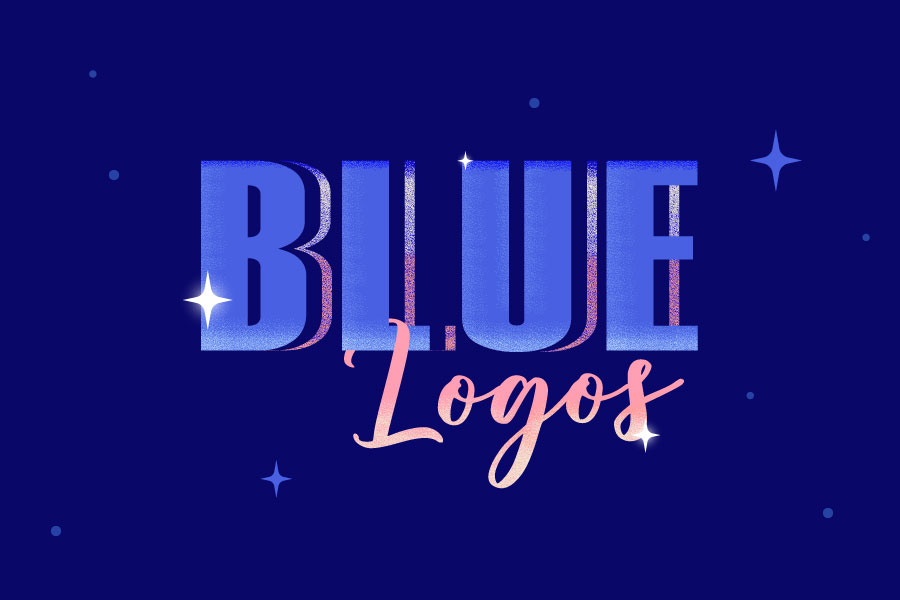 Is Blue Logo Right for Your Brand?