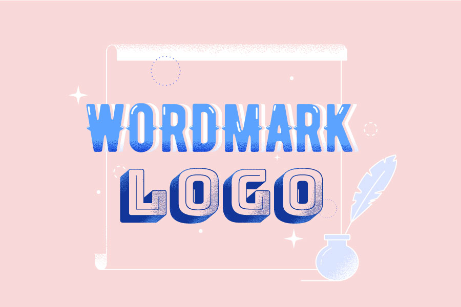 What is Wordmark Logo and When to Use It?