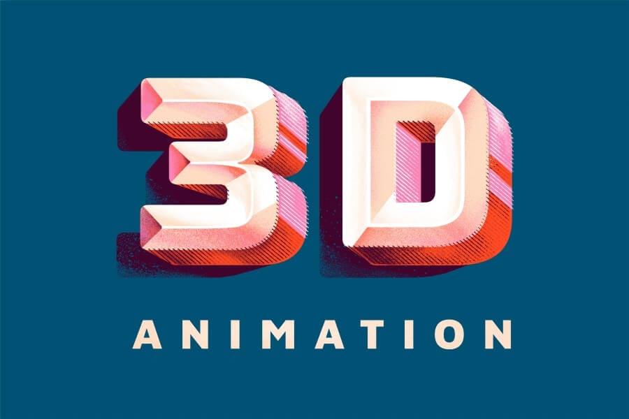 3Dアニメーションとは? コツやツールなど