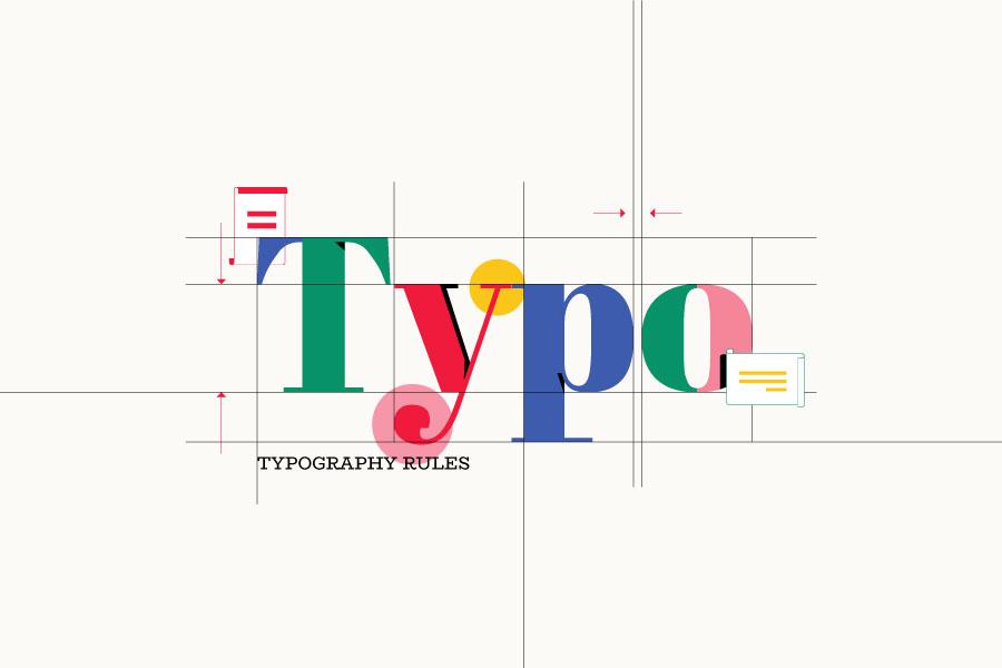 タイポグラフィとは? 初心者初心者向けのタイポグラフィの基本 ルール